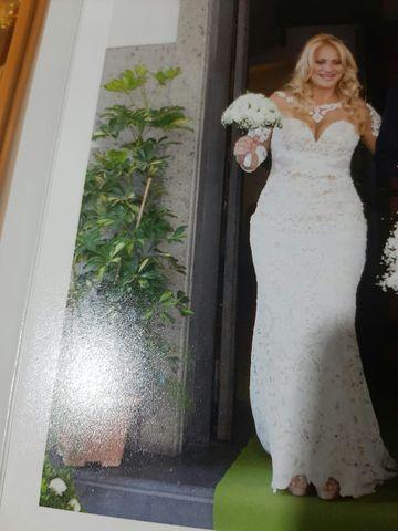 Vestido de noiva italiano (baixei)