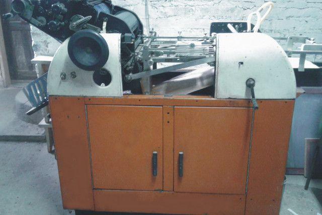 Impressora Multilith 1250 a Venda Máquina em Ótimo Estado