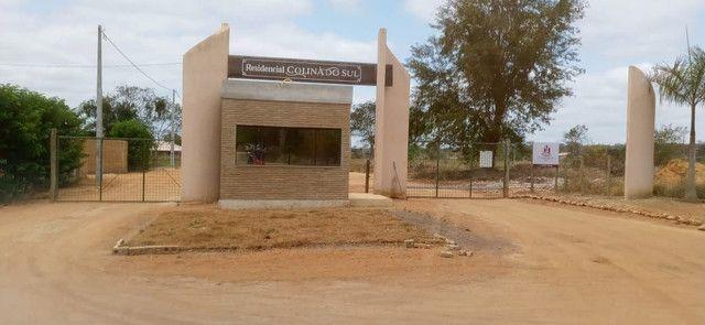 Vende se terreno na zona rural de Vitória da conquista