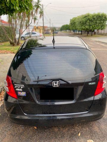 Honda Fit LXL 1.4 Flex 8V/16V 5p Mec - Foto 8