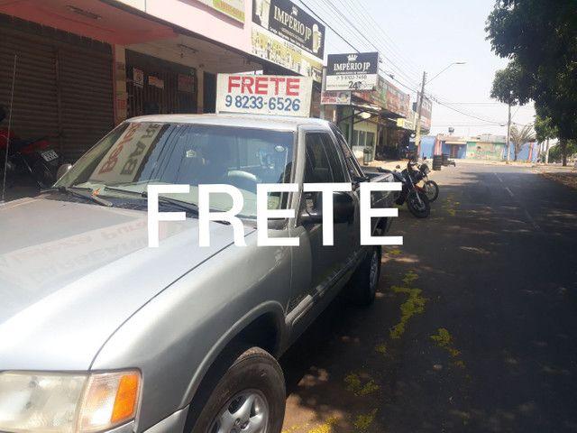 FRETE  - Foto 3