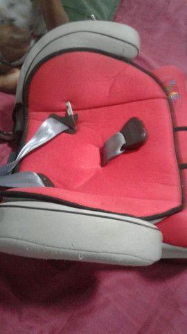 Cadeira para carro - Foto 3