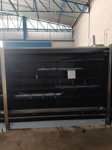 Gabinetes refrigerado para supermercados - Foto 3