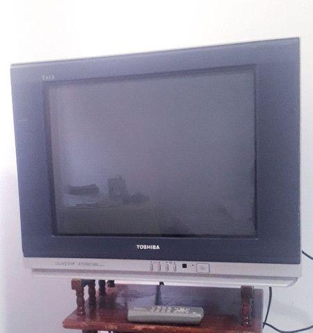 Vendo TV de tubo Toshiba