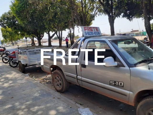 FRETE  - Foto 2