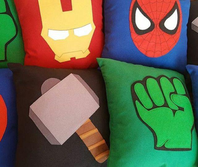 Lancheiras e almofadas personalizadas - Foto 5