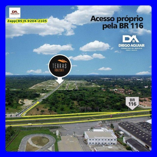Loteamento Terras Horizonte:::Ligue e marque sua visita::: - Foto 10