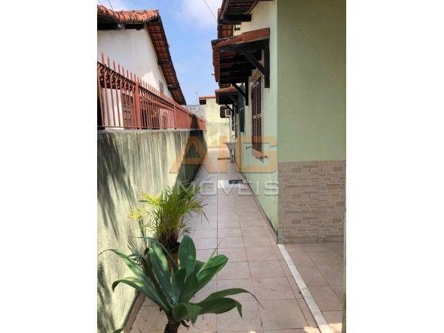 Casa Linear 03 Quartos Amplo Quintal Pertinho Da Lagoa - Foto 4