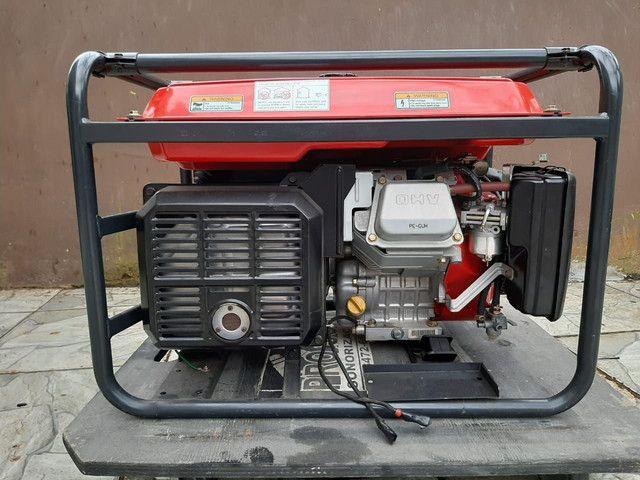 Gerador de Energia Mitsubishi  - Foto 4