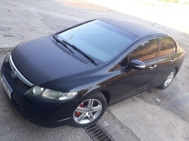 Honda Civic 07/08 top  - Foto 5