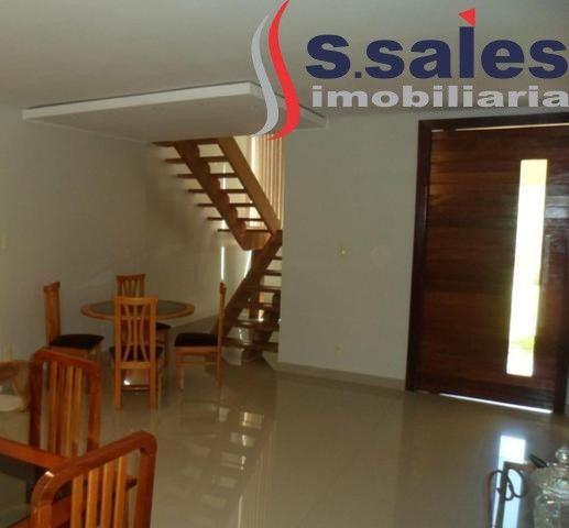 Luxo! Casa em Vicente Pires 4 Quartos - Lazer Completo!! - Brasília - DF - Foto 10