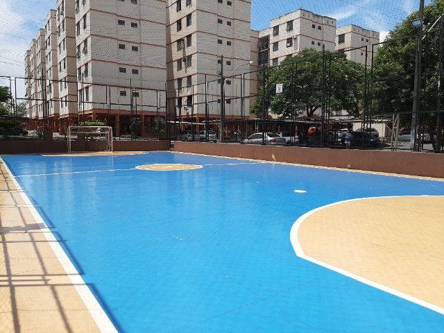 Apartamento Dom Felipe - 3 Quartos Urias Magalhães - Foto 13