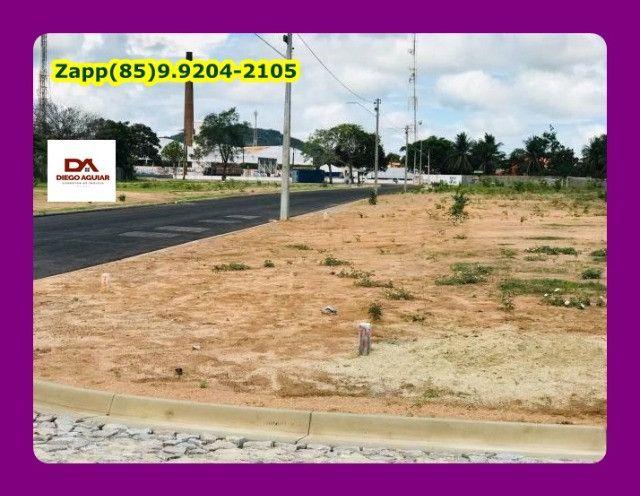 Loteamento em Itaitinga - Invista já->*< - Foto 3