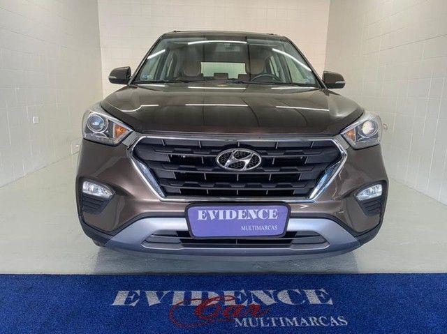 Hyundai CRETA PRESTIGE 2.0 16V FLEX AUT - Foto 2