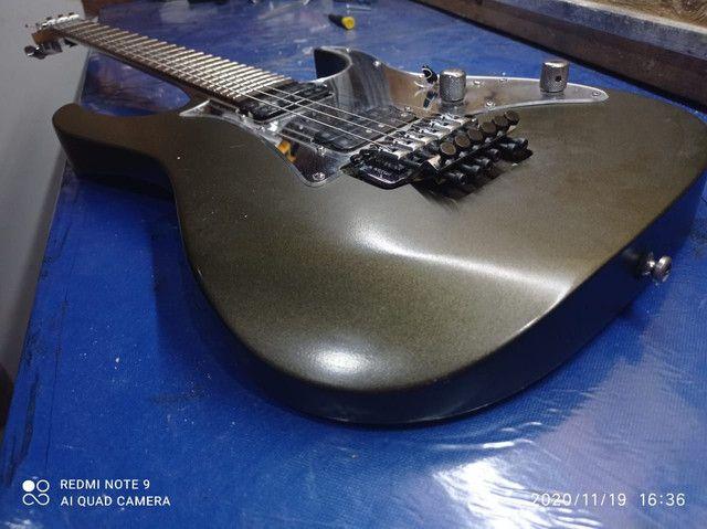 Conserto de instrumentos musicais  - Foto 6
