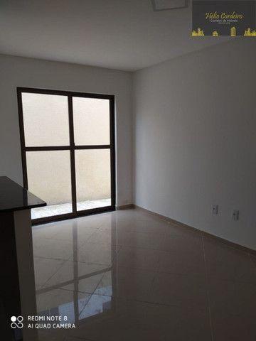 Apartamento térreo nos Bancários com 2 quartos, sendo 1 suíte e área privativa - Foto 4