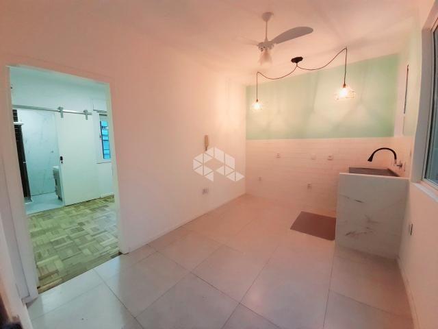 Apartamento à venda com 1 dormitórios em Cidade baixa, Porto alegre cod:9927907 - Foto 2