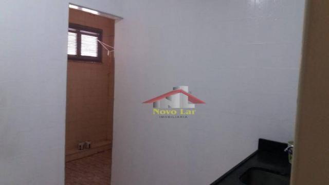 Apartamento com 2 dormitórios para alugar, 70 m² por R$ 950,00/mês - Benfica - Fortaleza/C - Foto 5