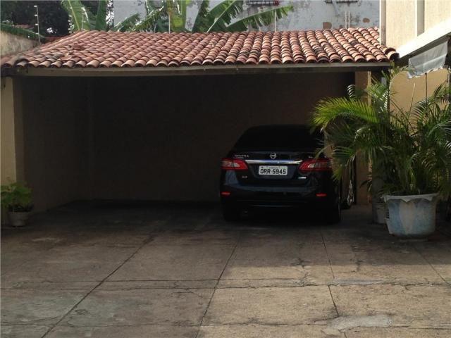 Apartamento à venda, 71 m² por R$ 185.000,00 - Vila União - Fortaleza/CE - Foto 18