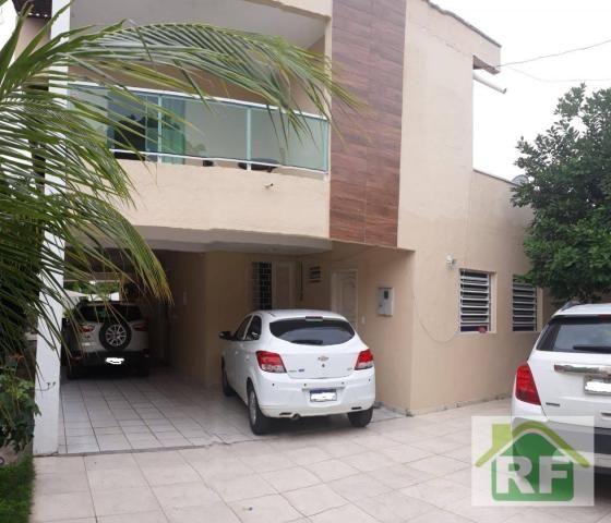 Casa com 5 dormitórios à venda, 263 m² por R$ 1.200.000,00 - Morada do Sol - Teresina/PI - Foto 3