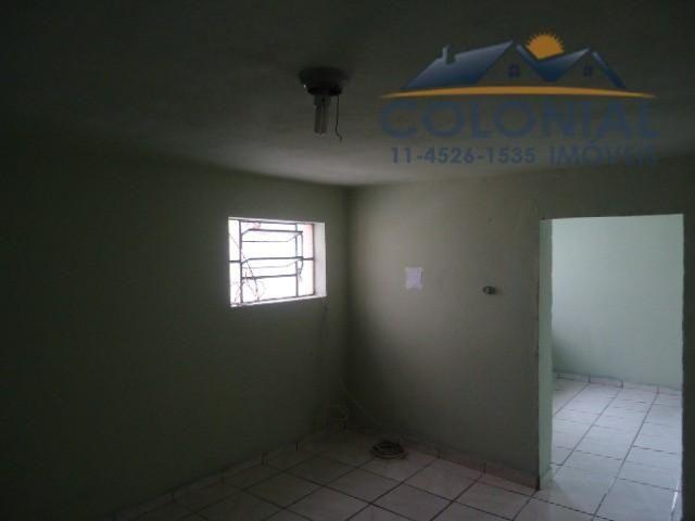 Casa de Fundos - Avenida Samuel Martins - Foto 7