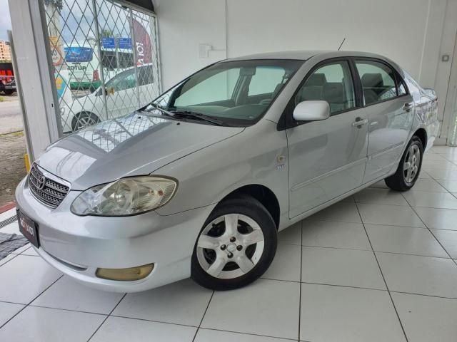 Corolla XLi 1.6 16V 110cv Aut.