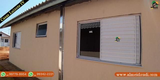 Casa no Luizote de Freitas IV em Uberlândia - MG - Foto 11