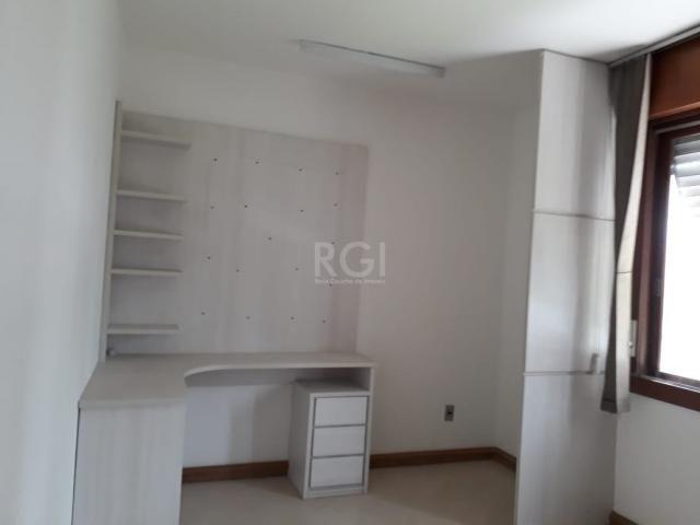 Apartamento à venda com 2 dormitórios em Rio branco, Porto alegre cod:PJ6199 - Foto 10