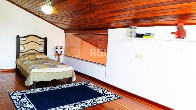 Casa à venda com 5 dormitórios em Jardim sabará, Porto alegre cod:PJ5095 - Foto 17