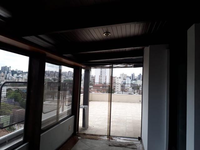 Apartamento à venda com 2 dormitórios em Rio branco, Porto alegre cod:PJ6199 - Foto 18