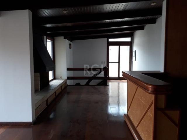 Apartamento à venda com 2 dormitórios em Rio branco, Porto alegre cod:PJ6199 - Foto 19
