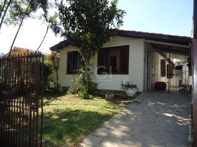 Casa à venda com 4 dormitórios em Vila ipiranga, Porto alegre cod:HM315 - Foto 2