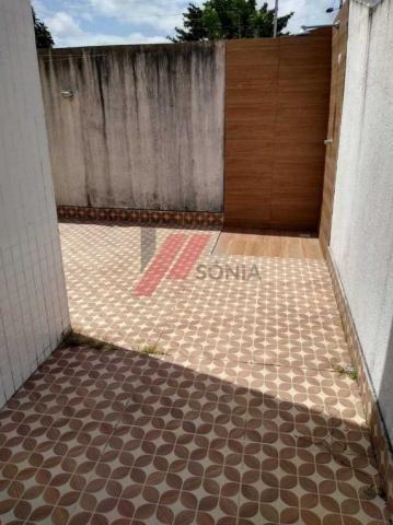 Apartamento à venda com 2 dormitórios em Bancários, João pessoa cod:36894 - Foto 9
