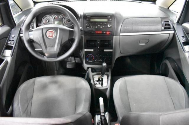 Fiat idea 2011 1.6 mpi essence 16v flex 4p automatizado - Foto 3