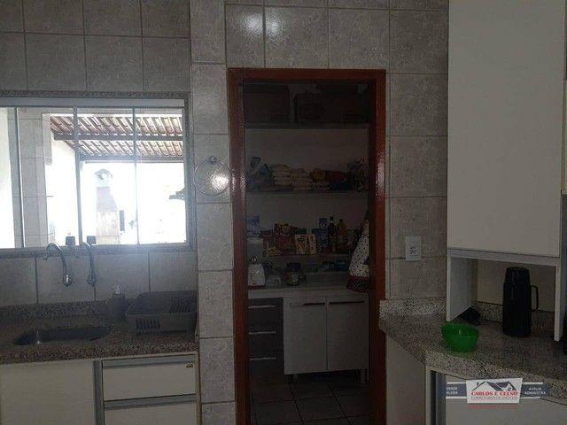 Casa com 3 dormitórios à venda, 210 m² por R$ 350.000 - Jardim Guanabara - Patos/PB - Foto 10