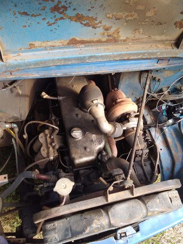 Caminhão MB 1111 ano 1965 - Foto 6