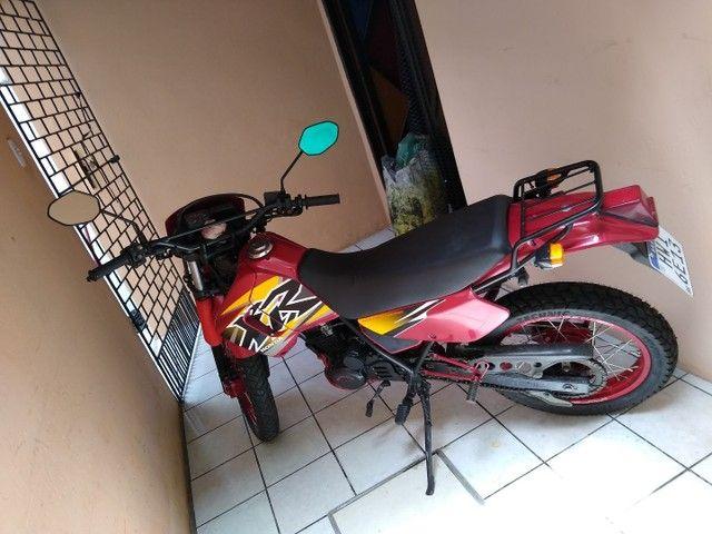 Honda xr200r - Foto 5