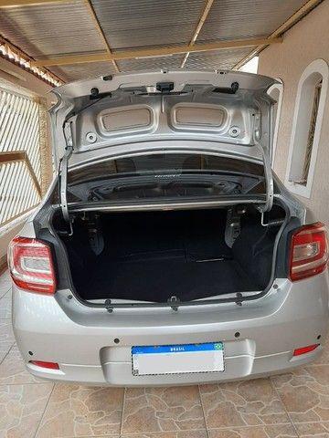 Renault Logan - Impecável -  Leia o Anúncio - Carro para pessoas Exigentes. - Foto 10
