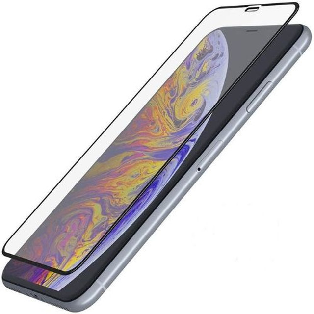 Capa e película 3D iPhone11 - Foto 2