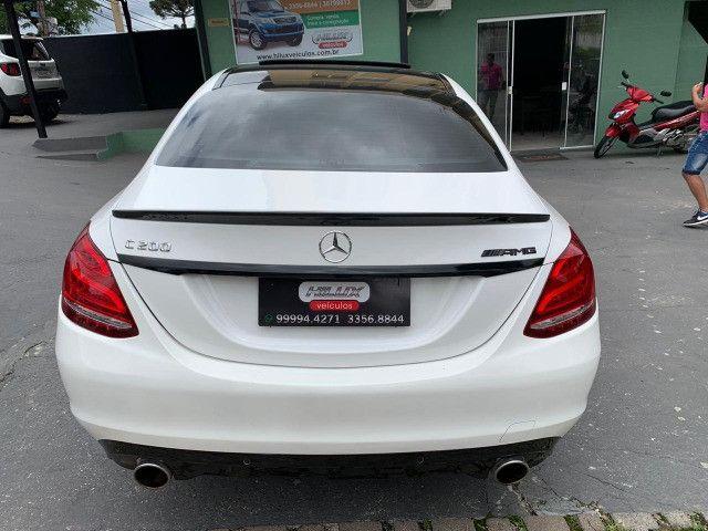Mercedes C200 avantgarde - Foto 5
