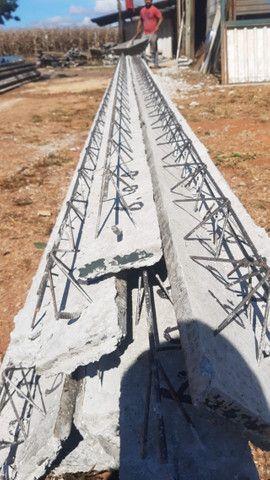 Lajes e concreto usinado - Foto 5