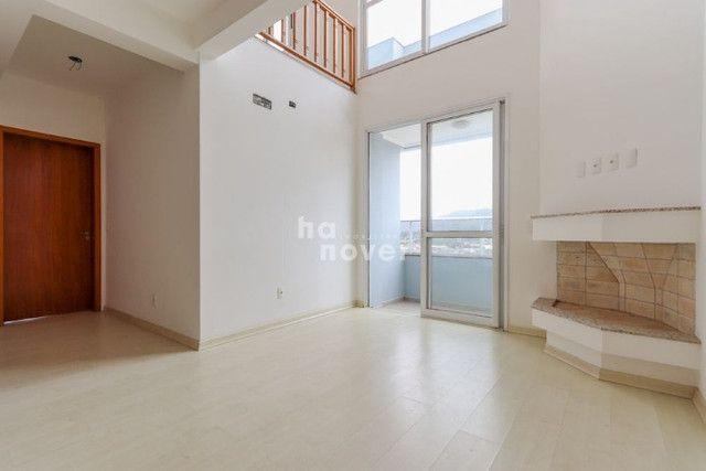 Cobertura Duplex c/ Elevador e 4 Dormitórios - Bairro Menino Jesus - Santa Maria RS - Foto 9