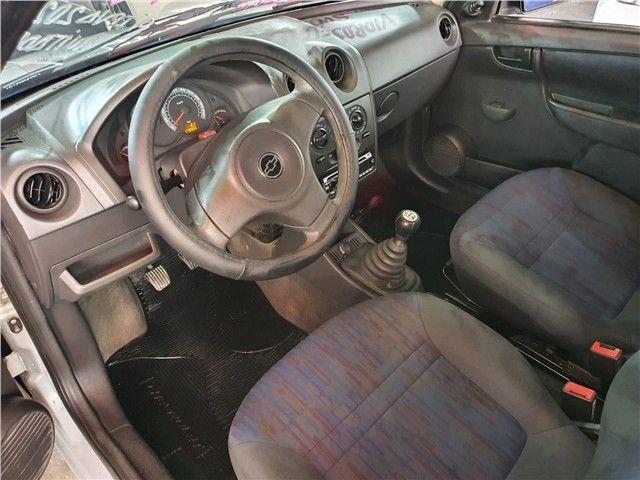 Chevrolet Celta 2011 1.0 mpfi life 8v flex 2p manual - Foto 9