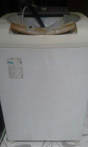 Máquina de lavar. Marca: Bras tempo 13 kg se.