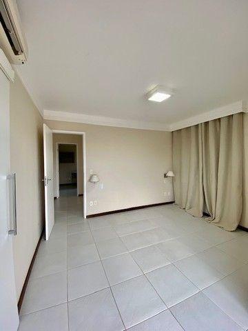 Casa moderna, clean, 4 quartos piscina privativa, condomínio fechado com portaria 24h - Foto 14
