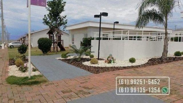 Casa em Condominio Etapa C - Lazer completo - Foto 9