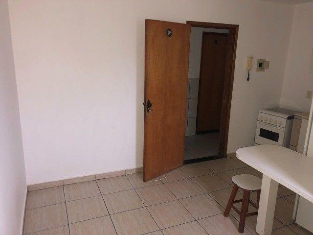Suíte mobiliada incluso agua e garagem prox da Unip/Fasam / Oi - Setor Jardim da Luz - Foto 5