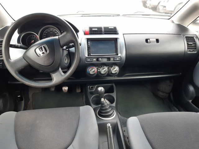 Fit 2006 LX Completo 19.900.00 - Foto 5