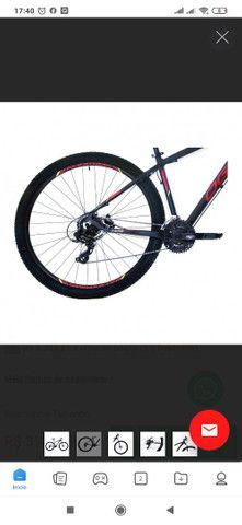 Bicicleta Oggi Hackers HDS idraulico - Foto 3