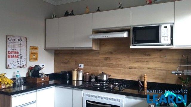 Casa de condomínio à venda com 3 dormitórios em Morumbi, São paulo cod:511398 - Foto 4